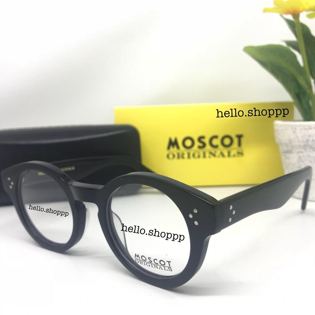 Frame Kacamata Moscot Lemtosh blonde lensa minus - frame minus - kacamata  minus  15d649fecb