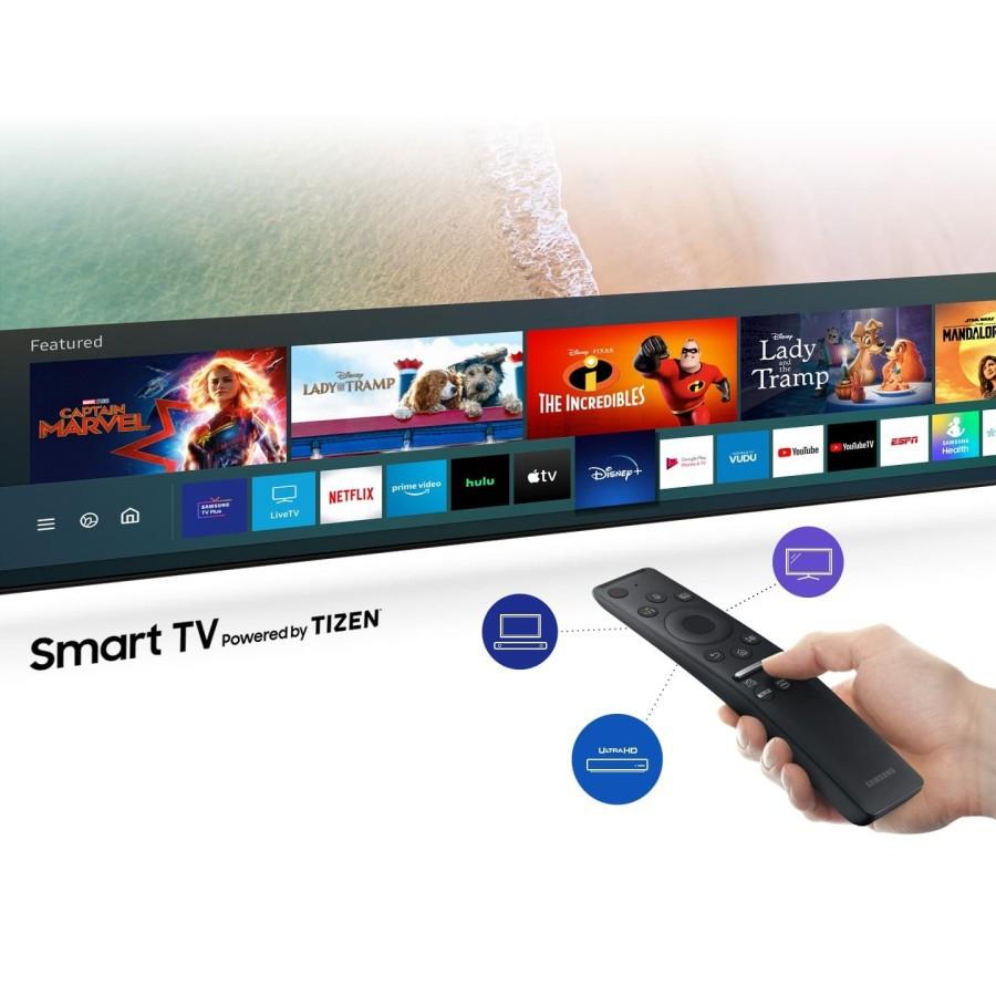 Led Samsung Smart Tv Samsung 43 43t6500 Ua43t6500 Full Hd Tv Led Netflix Youtube Shopee Indonesia