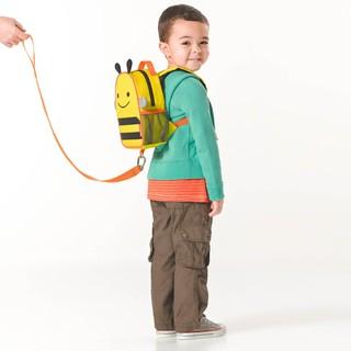 Shopee Tas Wanita Ransel SkipHop Mini Backpack With Rein - Bee. habis 3b0739c22c