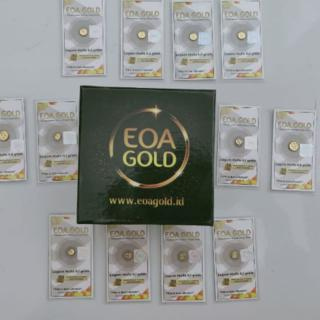 Eoa Gold Emas Logam Mulia 24 Karat Asli Distributor Brebes