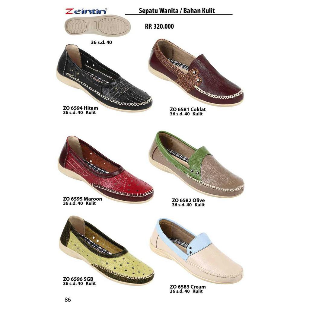 Sepatu Zeintin Wanita - Wiring Diagram And Schematics 04a1644e26