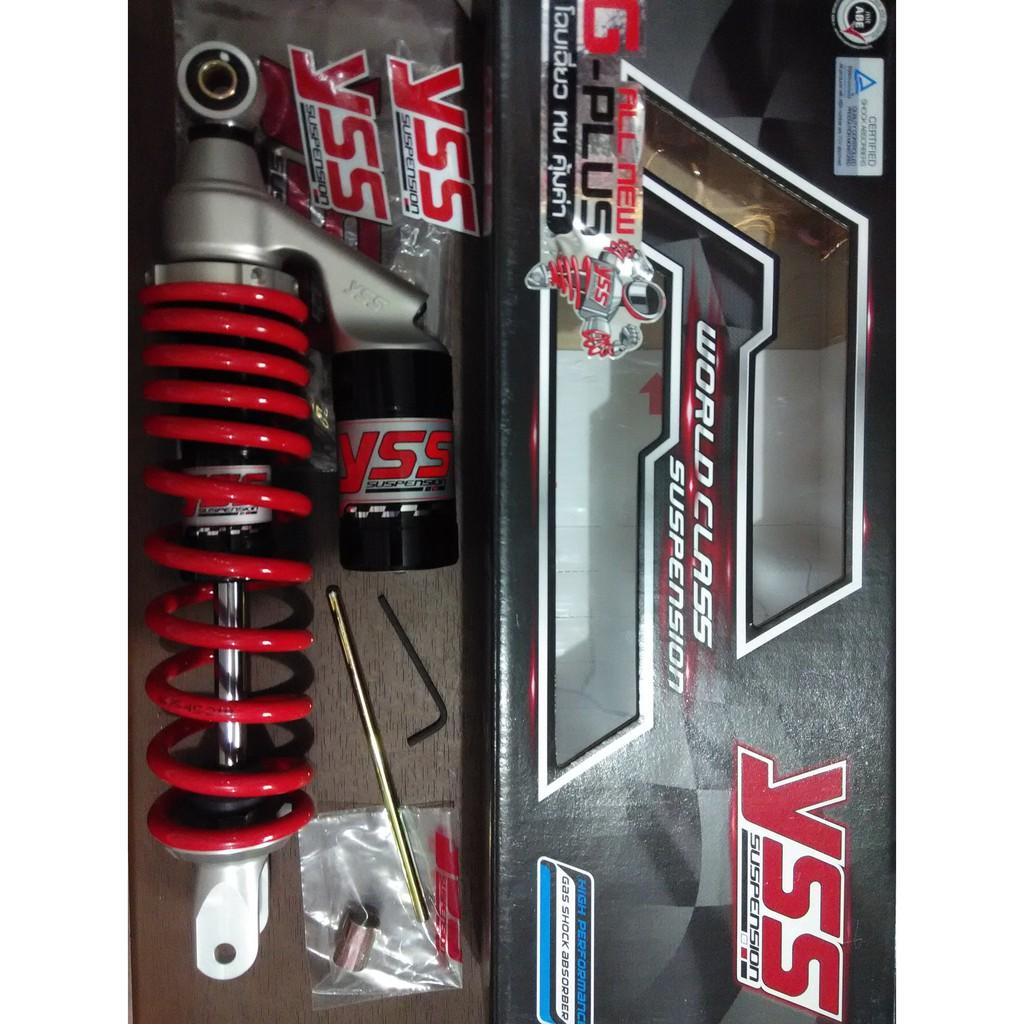 Shockbreaker Yss Dtg Original Motor Mio Beat Vario 125 150 Scopy Shock Belakang Scoopy Spacy Honda Ori Xeon Dll Shopee Indonesia