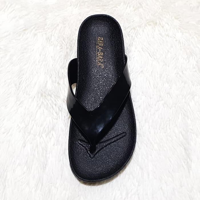 71be265f6fac ... Promo jelly sandal jepit bara bara import sendal wanita karet 5508jp  Berkualitas ...
