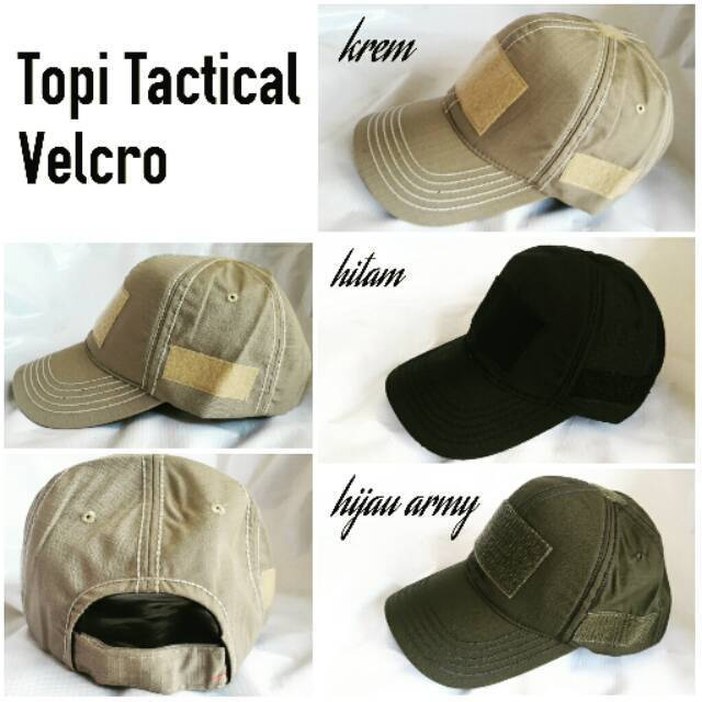 Jungle hat topi rimba topi lapangan tactical loreng digital gurun desert cd51657604