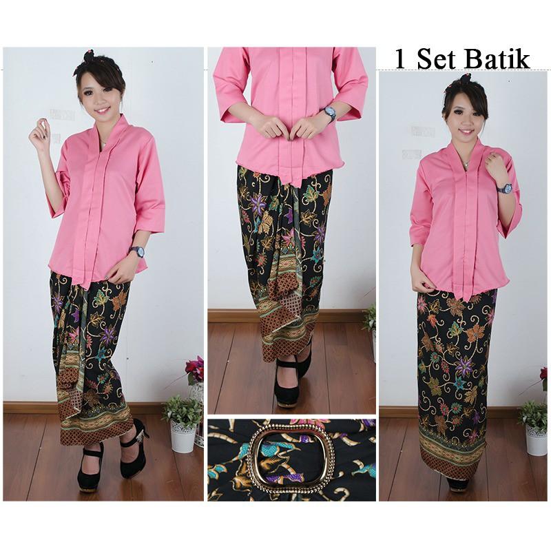 Jual Beli Produk Atasan Kebaya - Batik & Kebaya   Pakaian Wanita   Shopee Indonesia