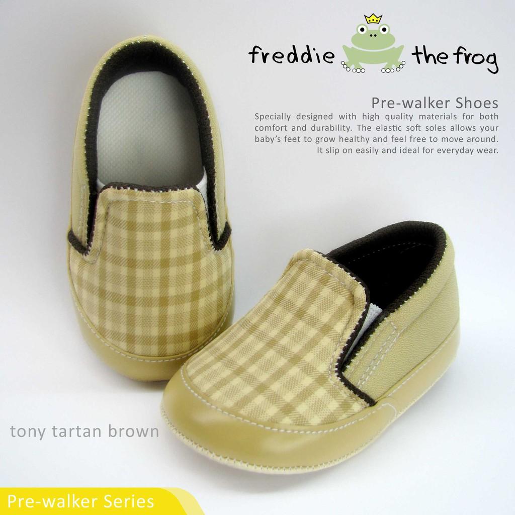 Sepatu Bayi Laki Tamagoo Jason Series Baby Shoes Prewalker Marc Black Murah Shopee Indonesia