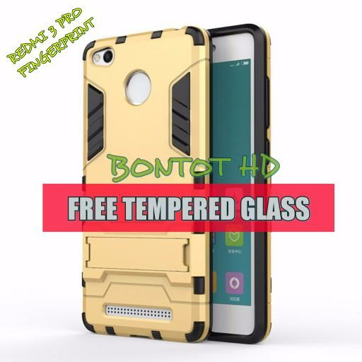 Xiaomi Redmi Note 3/Note3 Back Case Casing Armor Robot/Transformer/Iron Man