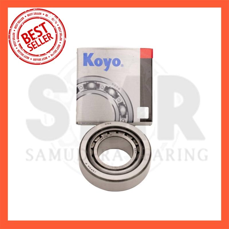 Tapered bearing 32213jr KOYO