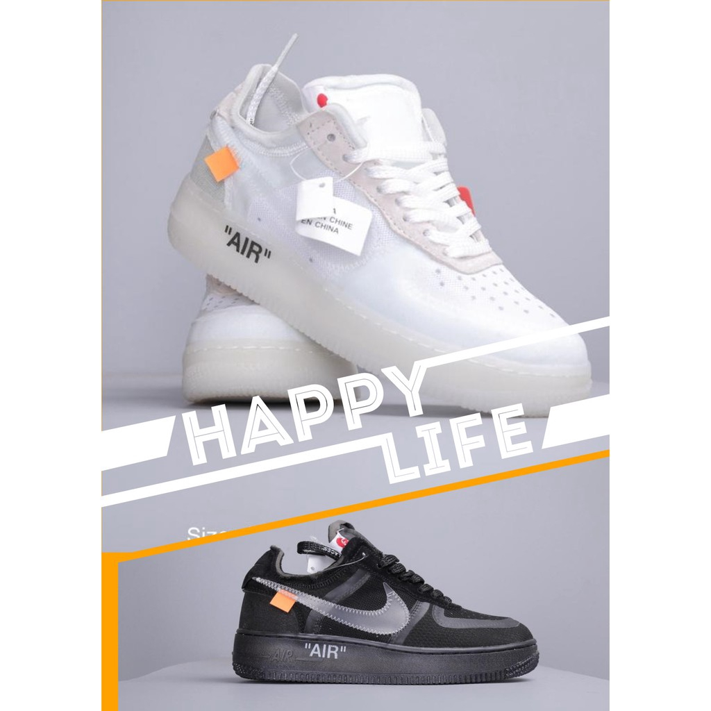 Nike Air Force 1 '07 Just Do It AF1 New Arrival Breathable Utility Men Skateboarding Shoes