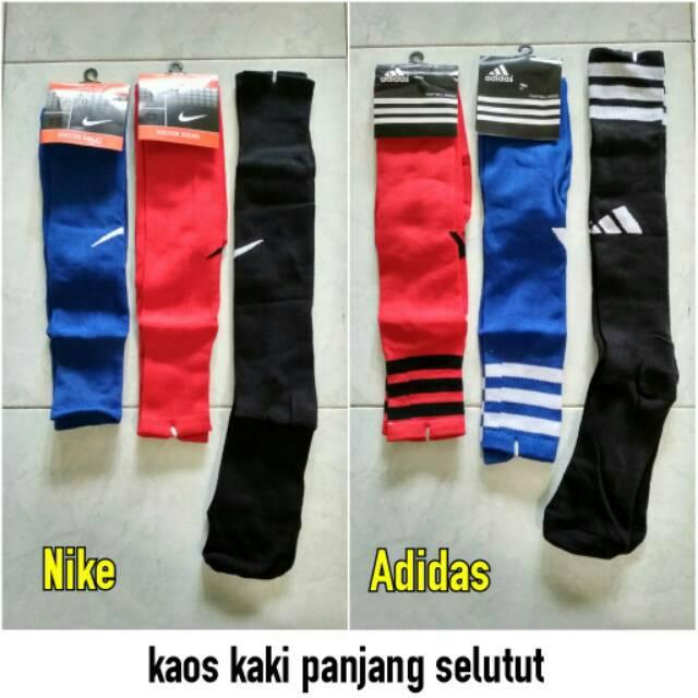 Kaos Kaki Pendek Nike Semata Kaki Grosir Sport Futsal Basket Olahraga Gym  Premium High Quality  3899506f389db