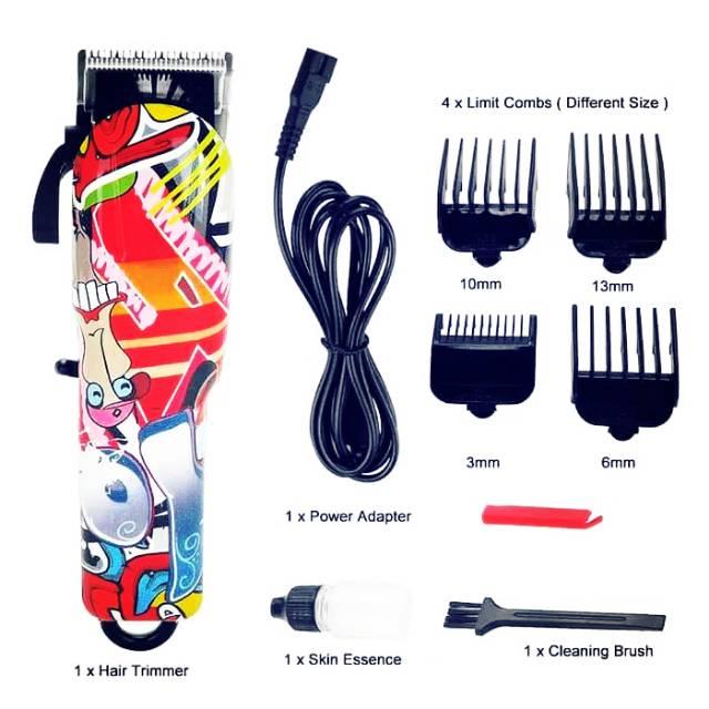Hair clipper wahl ORIGINAL mesin pencukur rambut mesin cukur mesin potong  rambut alat pangkas rambut  45f80289a3