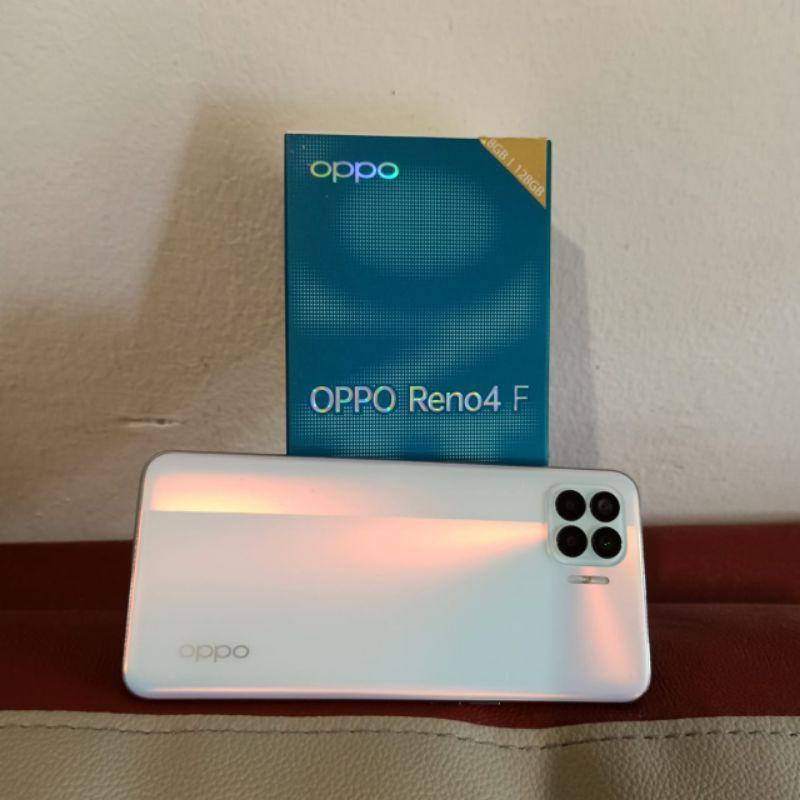 Oppo Reno 4F (second)