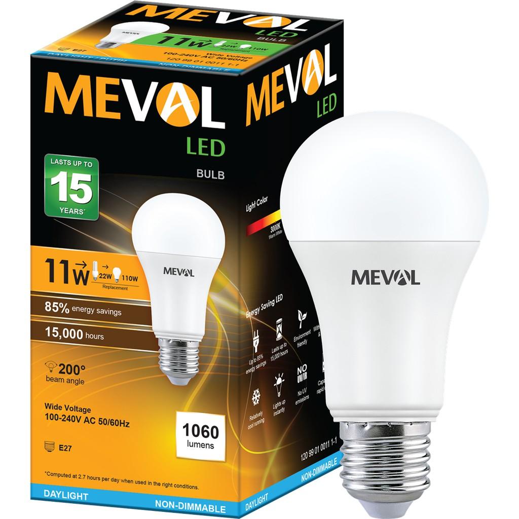 Philips Lampu Led Bulb 13watt 13w Cool Day Light Putih Shopee Ledbulb 13 100w E27 3000k 230v Kuning Indonesia