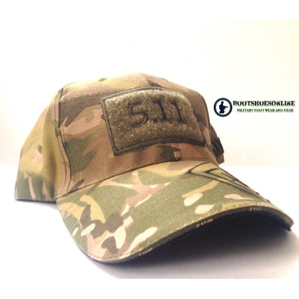 Topi Army Velcro Tactical Emerson Baseball Outdoor Cap Hunting Hat ... 6c1a998490