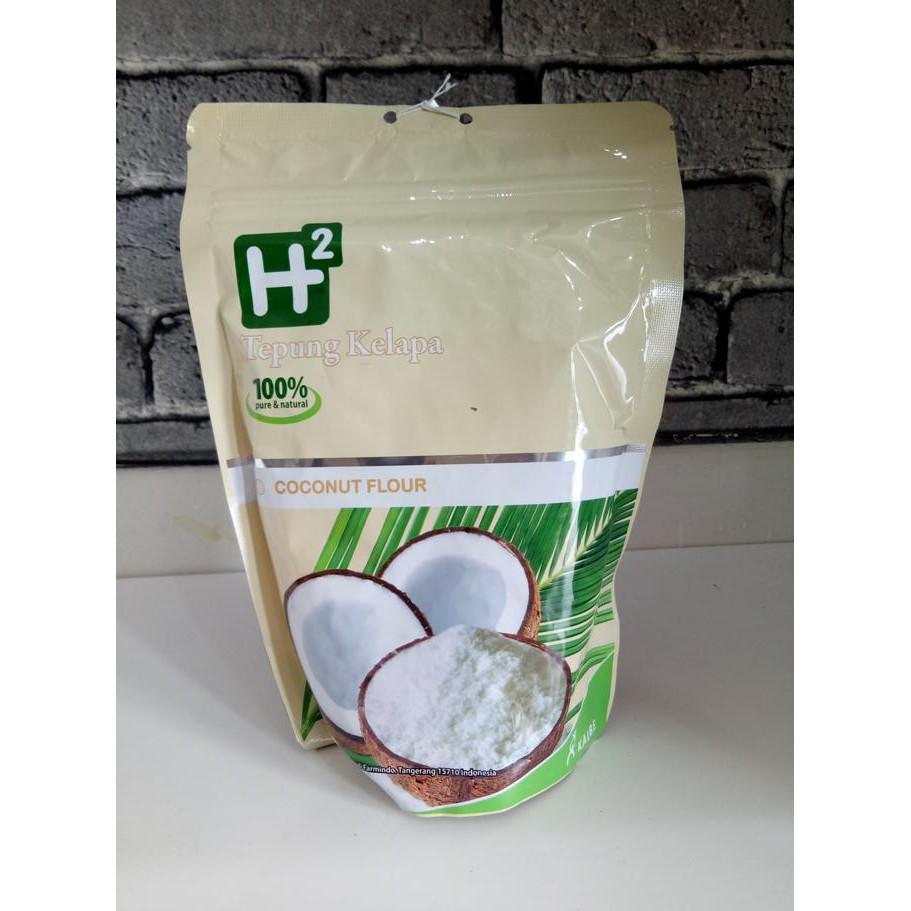 Tepung Almond Flour Meal 500 Gram Shopee Indonesia Natural Kacang Gr