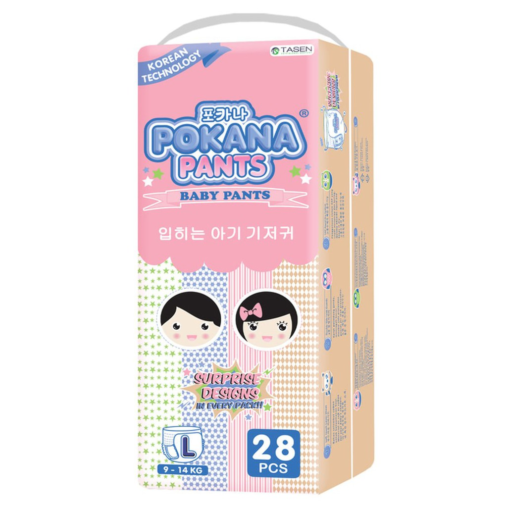 Mamy Poko Pants Standar M 34 Porismarkt Shopee Indonesia Xl26 Xxl24