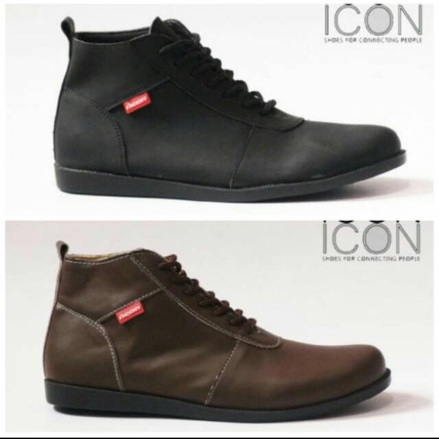 sepatu brodo - Temukan Harga dan Penawaran Boots Online Terbaik - Sepatu  Pria Februari 2019  f78218f5bb