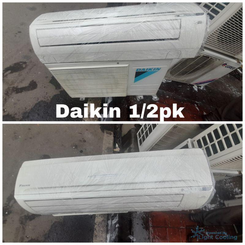 ac split daikin 1/2pk ac daikin 1/2pk ac 1/2pk daikin ac 1/2pk bekas ac bekas daikin 1/2pk