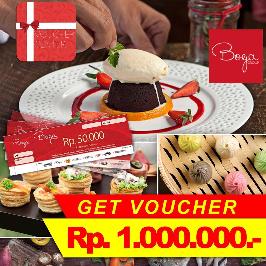 Boga Group Voucher Rp 100000 Shopee Indonesia Superindo 300000
