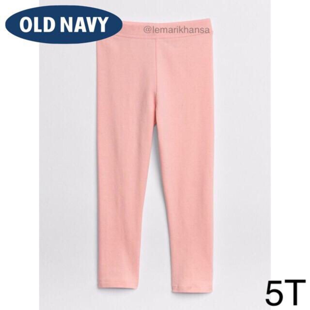 5 Tahun Legging Old Navy Anak Branded Shopee Indonesia
