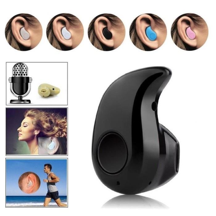 ✔⭐TERKENAL Headset Bluetooth / hedset BT keong