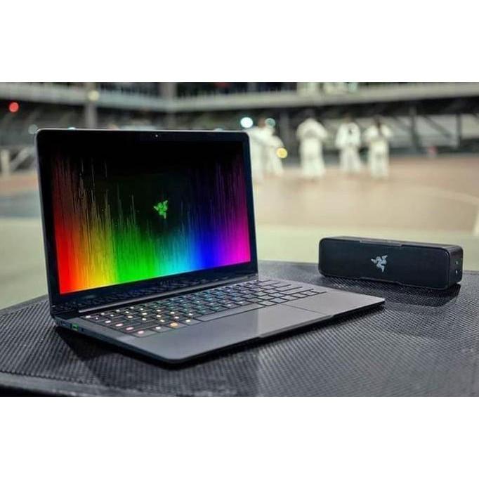 Laptop Razer Blade Stealth 13 I7 8565u 16gb 512gb Ssd Mx150 4gb Win10 Gaming Laptop Notebook Shopee Indonesia