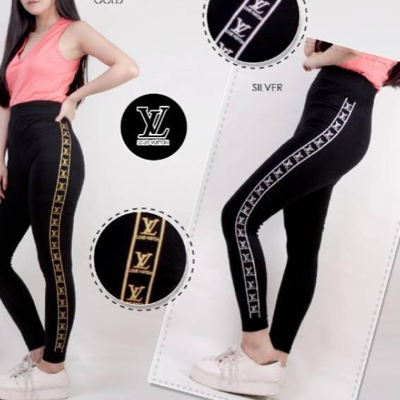 Sale Celana Legging Fashion Import Leging Strech Olahraga Senam Fashion Wanita Paling Bagus Shopee Indonesia