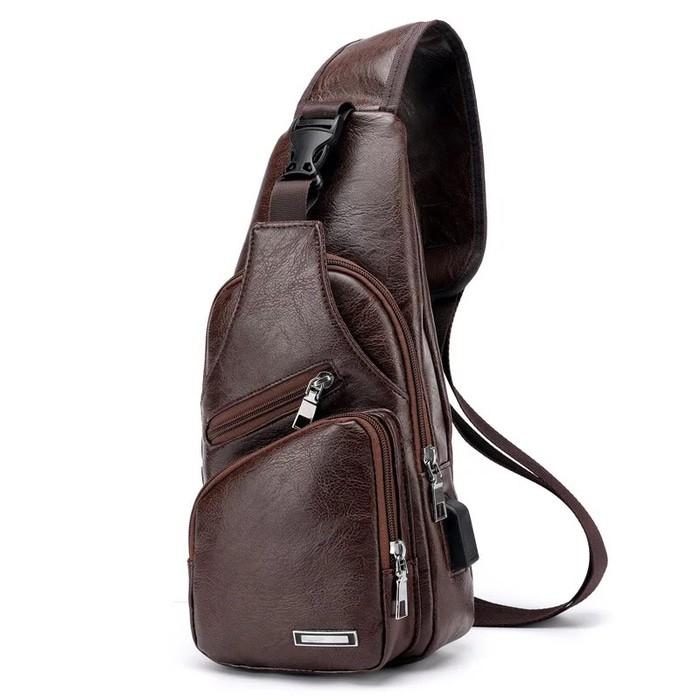 tas selempang pria - Temukan Harga dan Penawaran Online Terbaik - Tas Pria  Maret 2019  7e7bf6b728