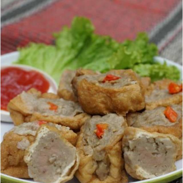 Tahu Bakso  / Tahu baso / frozen food surabaya