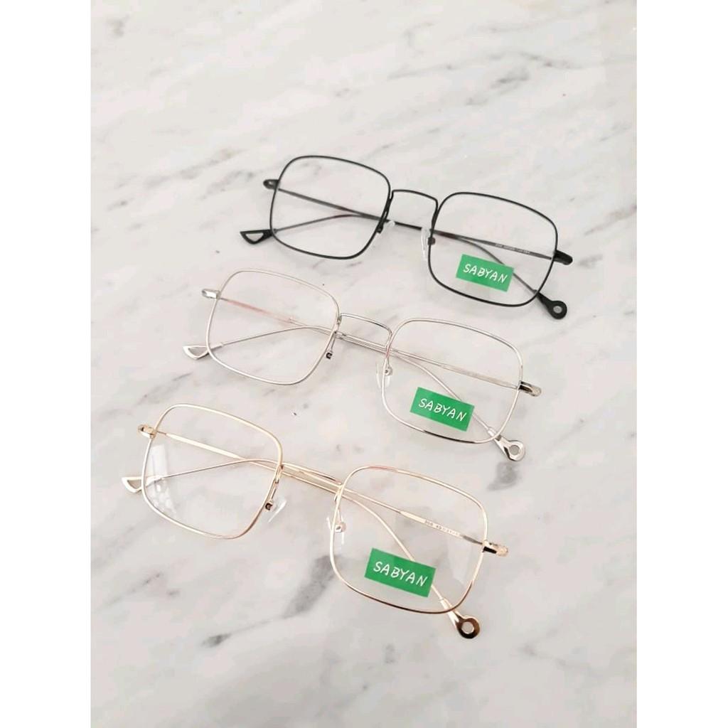 kacamata sabyan - Temukan Harga dan Penawaran Kacamata Online Terbaik -  Aksesoris Fashion Januari 2019  c3bd82894f