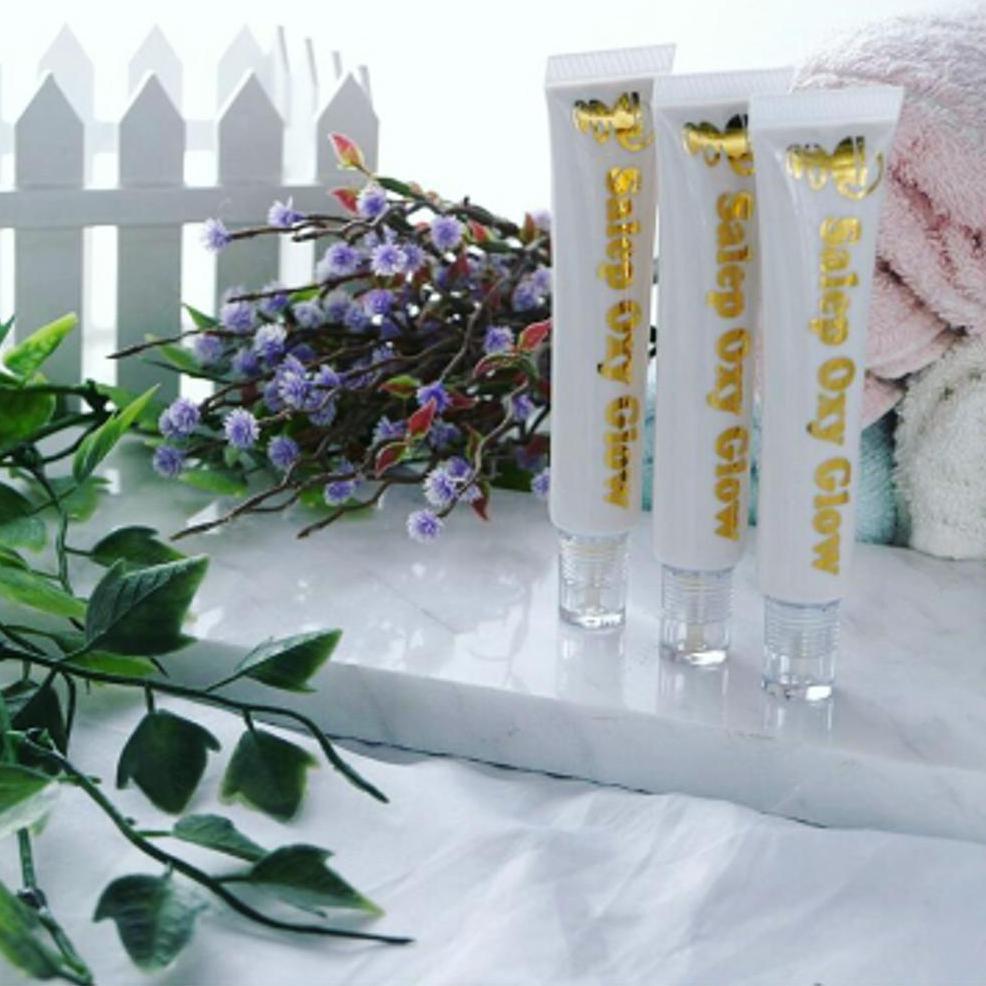 Order Now Oxy Glow Salep Pelicin Wajah Shopee Indonesia Deep Nourishing Toner 100ml Bio Essence Code Be03 Pembersih Penyegar Muka