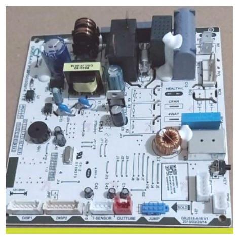 Modul pcb indoor ac sharp standar R32 UCY 1/2pk 1PK BARU