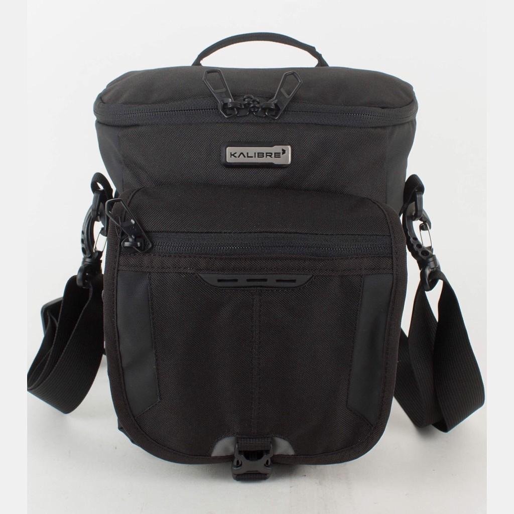 Dapatkan Harga Tas Sekolah Diskon Shopee Indonesia Bodypack V Synoptic Travel Pouch 30 Black Selempang Pria