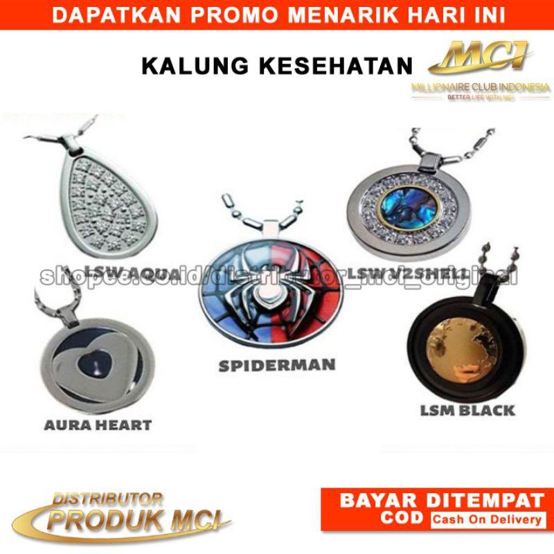 Kalung MCI _ Kalung MCI Original _Agen Kalung Mci _Kalung Kesehatan _Kalung Kesehatan MCI _Promo MCI