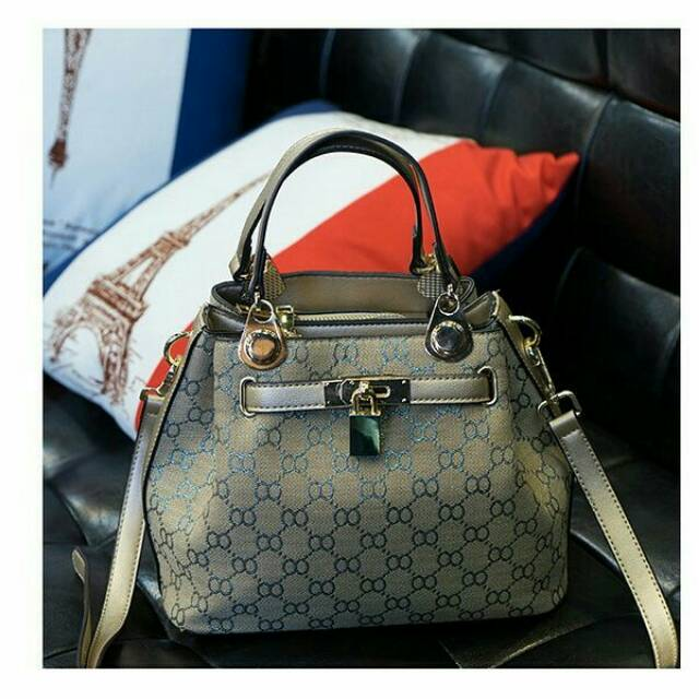 New Collection TAS GUCCI JESSICA LAMINATING - SEMPREM - RECOMMENDED Paling  Laris  fdbedf15aa