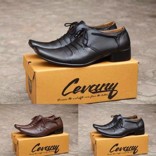 sepatu kulit pria formal - Temukan Harga dan Penawaran Sepatu Formal Online  Terbaik - Sepatu Pria November 2018  c0c5131551