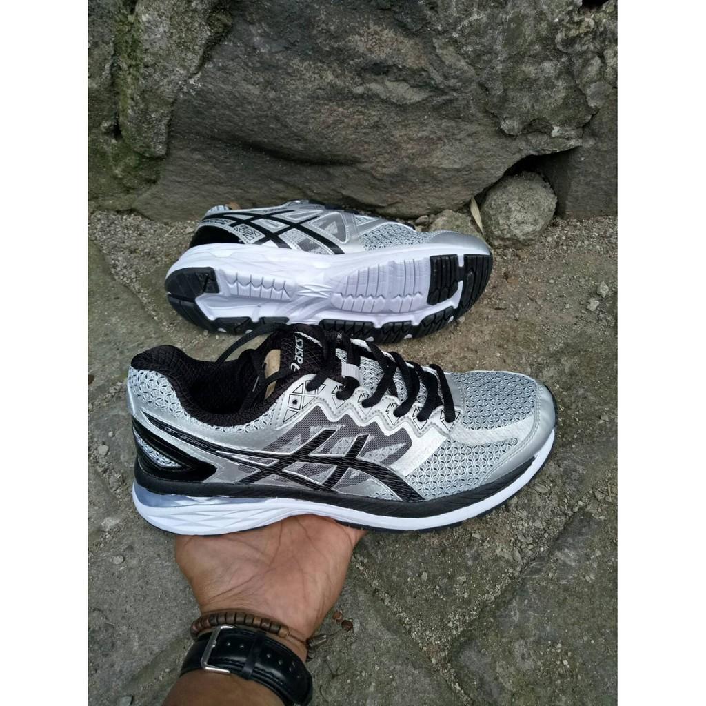 Sepatu Running Asics Gel Kayano Import Voli Volley Olahraga Sport Man  e933240f07