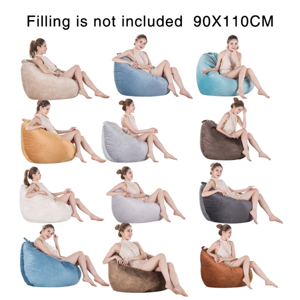 Toy Storage Bean Bag Chair Extra Large