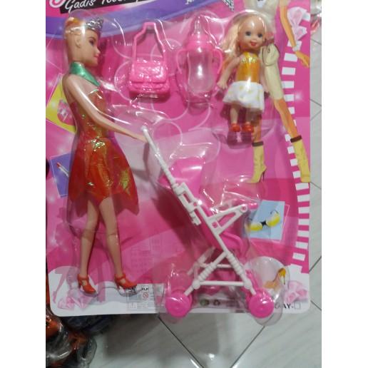 Barbie Ayu Shopee Indonesia