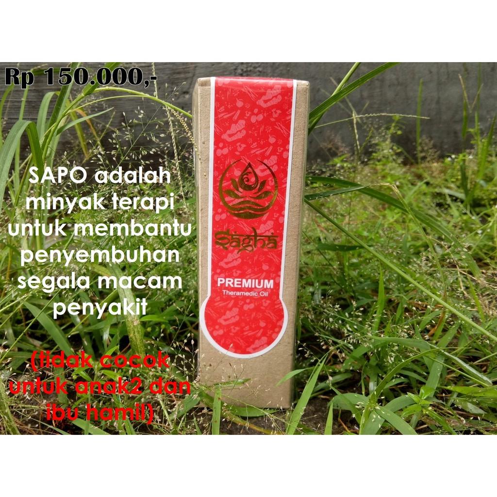 Promo Samsu Oil Shopee Indonesia Tahan Lama Pria