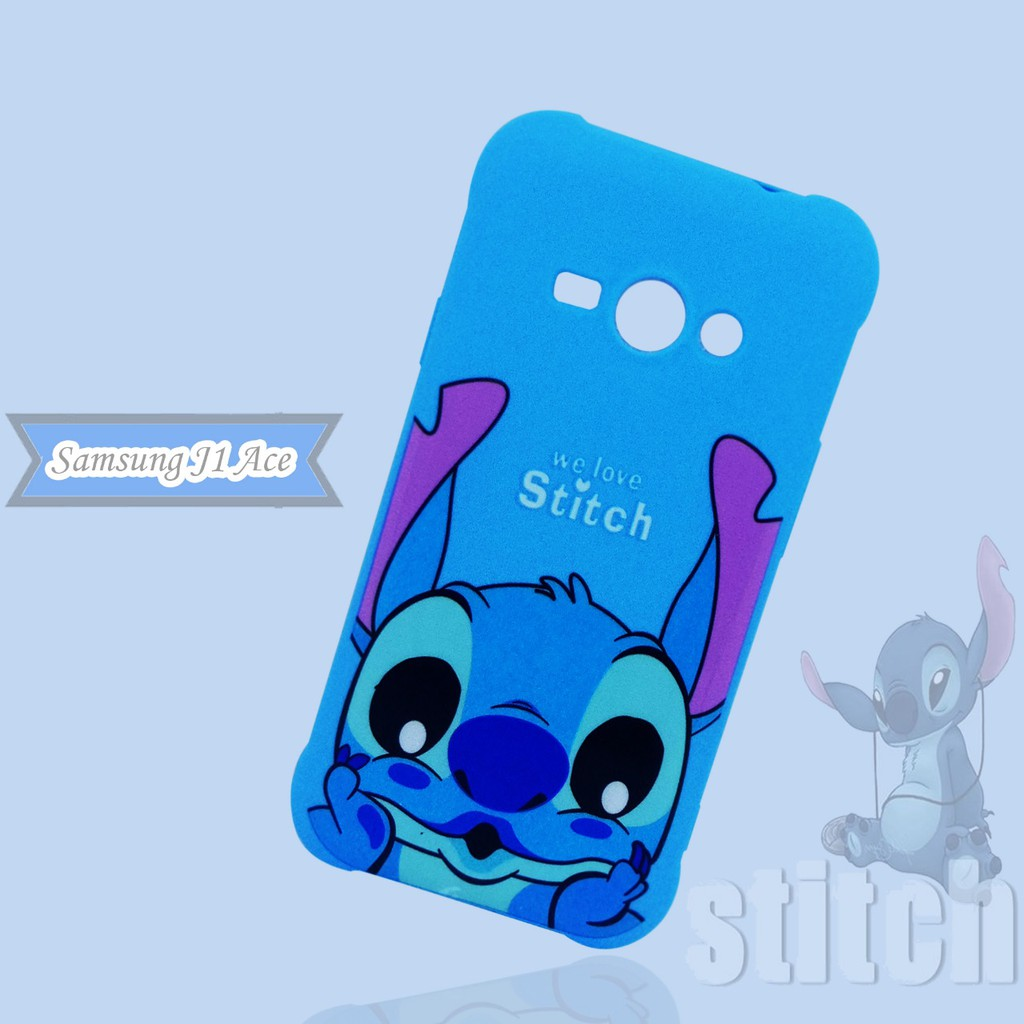 Marintri Case Samsung Galaxy J1 Ace New Stitch Series Shopee Indonesia