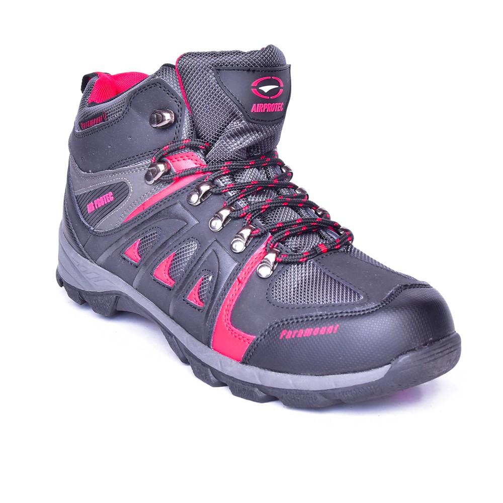 ... Pria Hiking Semi Waterproof SNTA Outdoor 488 - CokelatOrange Terbaru. Source · Sepatu Gunung / Sepatu Hiking Air Protec Paramount Yelow Waterproof ...