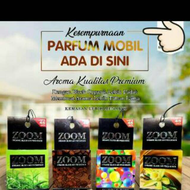 🔥 10Packs Parfum Mobil Solid AC Ventilasi Klip Air Freshener Flavour | Shopee Indonesia