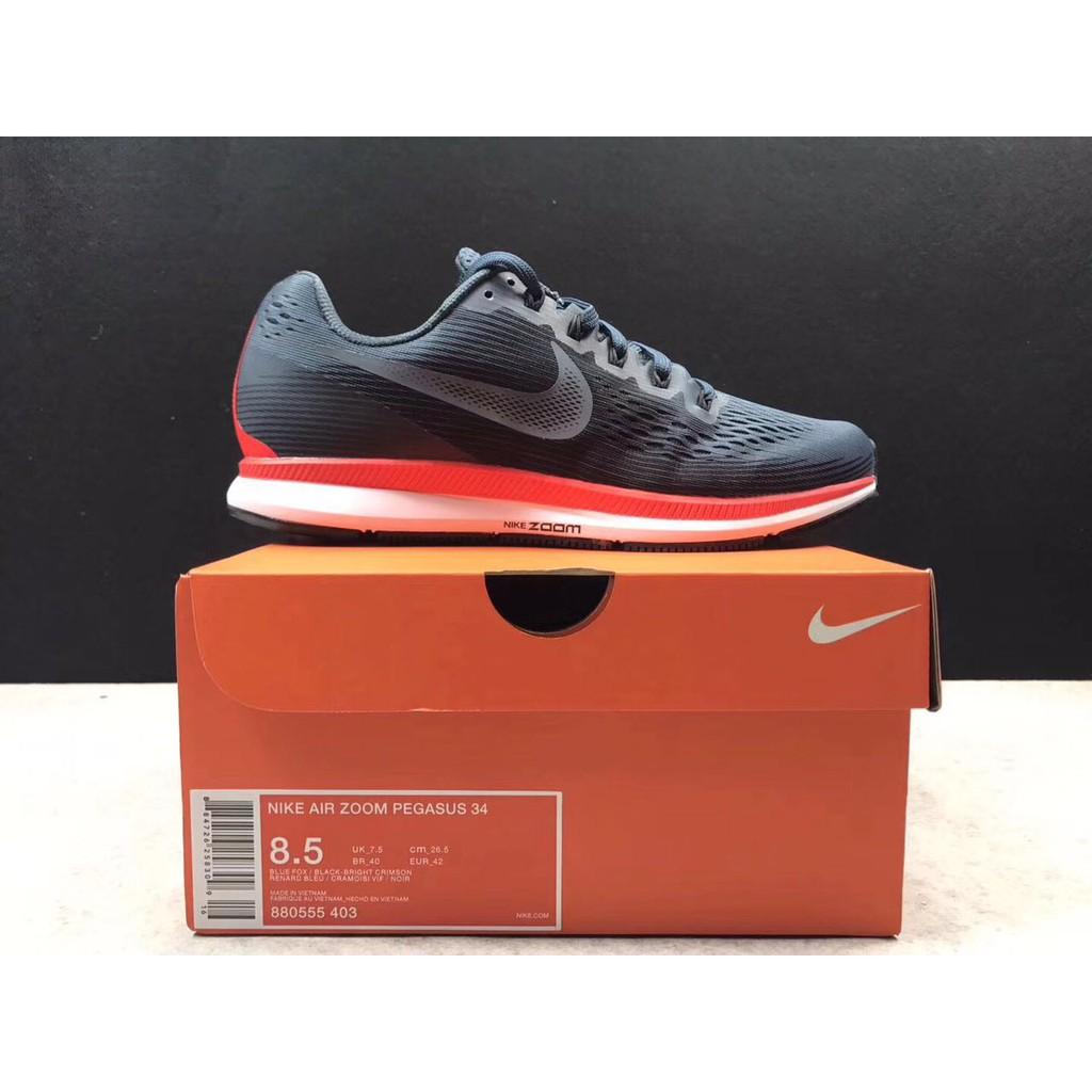cdb99ccea3e8 Sepatu Lari Desain Nike Air Zoom All Out Low 2 Bahan Mesh Breathable Ukuran  40-44