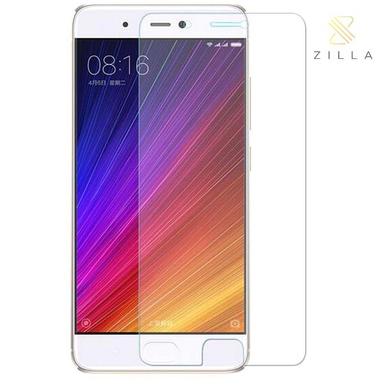 Zilla 2.5D Anti Blue Light Tempered Glass Xiaomi Mi4i / Mi4c Transparan | Shopee Indonesia