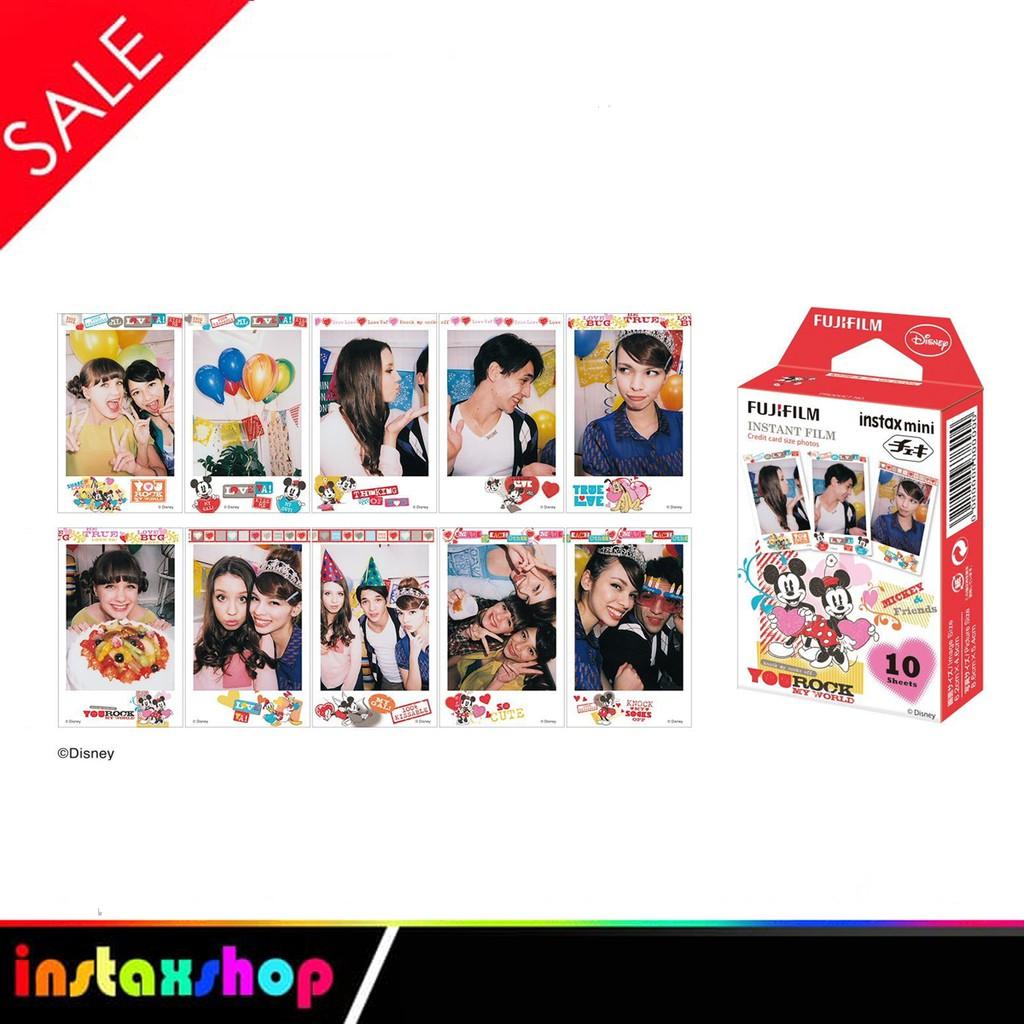 Fujifilm Refill Instax Mini Film Twinpack Plain 20 Lembar For Wide Monochrome Single 40 8 9 25s 50s 90 Sp Shopee Indonesia