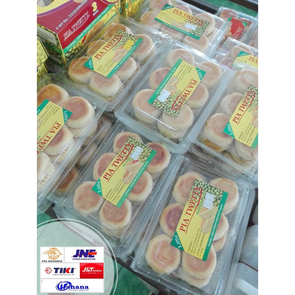 Pie Susu Asli Enak Bali Rasa Original Fresh Shopee Indonesia Keju