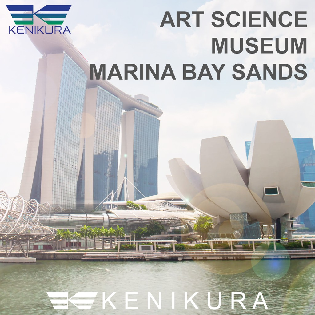 Gallery from Art N Science Museum Singapore Place Gallery @KoolGadgetz.com