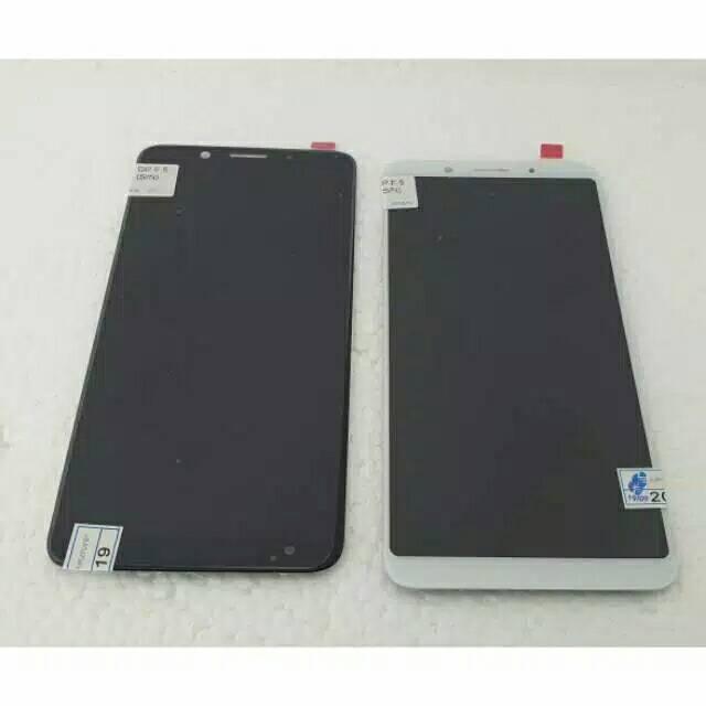 Lcd Oppo F5 F5 Youth Fullset Touchscreen Original