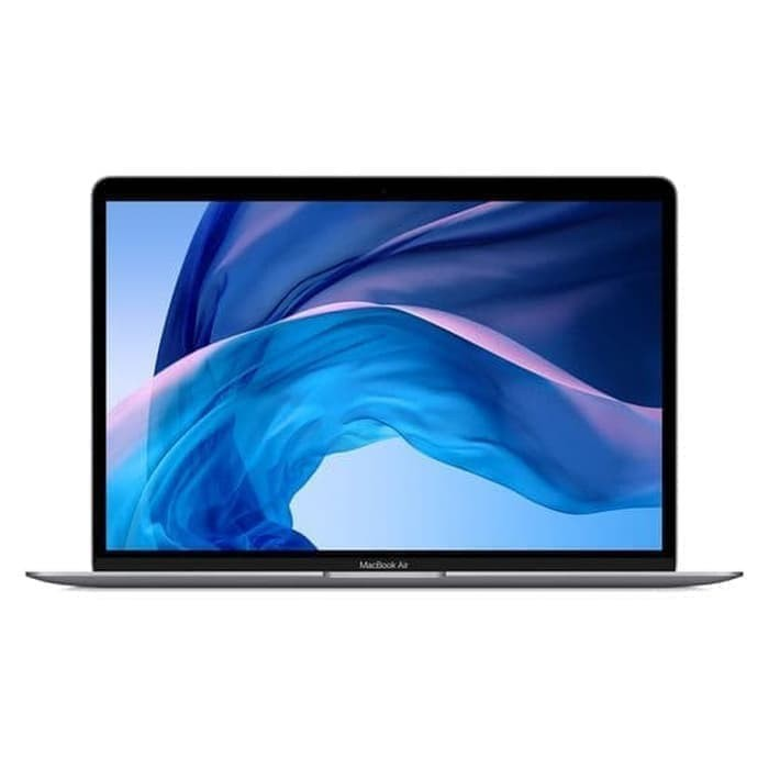 LAPTOP APPLE MACBOOK AIR 13 MWTJ2 TOUCH-ID GRAY 2020